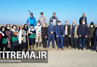 کانال آبی «چاف و رادارکومه» از سنبلآبی پاکسازی شد