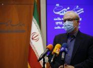 هفتمین فرد مبتلا به ویروس جهشیافتهی کرونا در ایران شناسایی شد