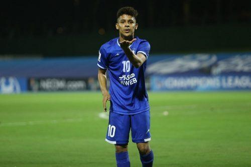 کنفدراسیون فوتبال آسیا: پاس قایدی هنرمندانه بود