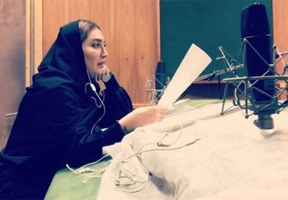 گوینده و دوبلور تلویزیون بر اثر کرونا درگذشت