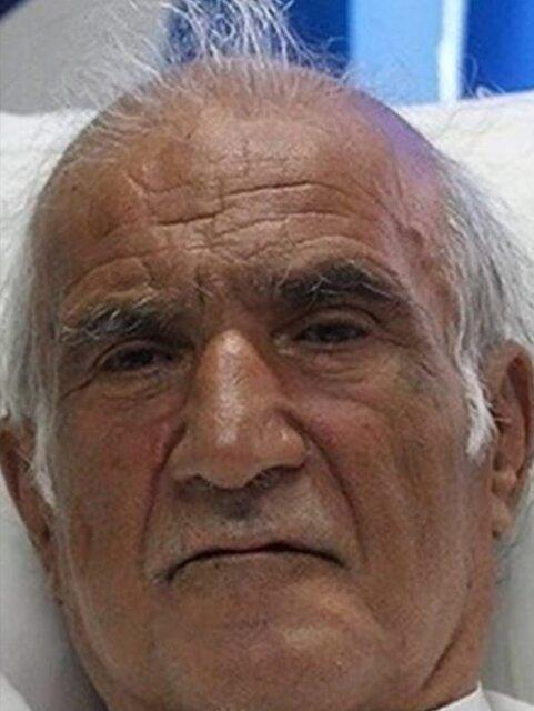 محمود گلابدره یی