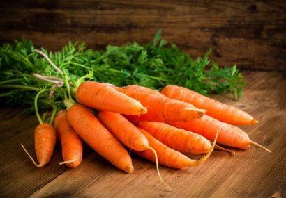 هویج به ۱۰ هزارتومان میرسد