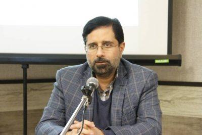 دکتر علی علم الهدی