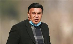 پرویز مظلومی: هیچ گزارشی علیه فرهاد مجیدی ندادهام