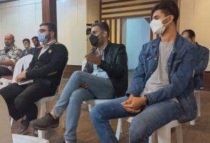 نخستین نشست هماندیشی مدیران رسانههای لاهیجان برگزار شد