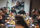هیئت رییسهی شورای اسلامی شهرستان رشت انتخاب شدند
