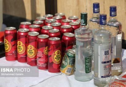 دختران در مصرف مشروبات الکلی از پسران پیشی گرفته اند