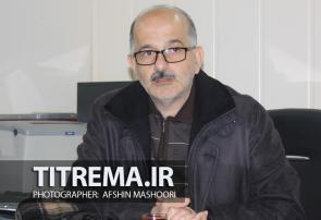 فرامرز محمدیپور با ۴ مجموعهشعر تازه میآید