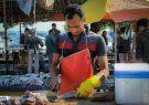 تصاویر روز: تلاش برای معاش