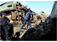 ۲۰ مسافر قطار رشت به مشهد مصدوم شدند