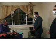 مسئولین استان هرمزگان: شهردار بندرعباس احضار شد + فیلم تکمیلی