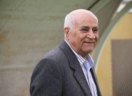 سرهنگ محمود یاوری درگذشت