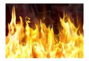 ۲ کشته و یک مصدوم در آتشسوزی واحد صنفی فستفود کرج