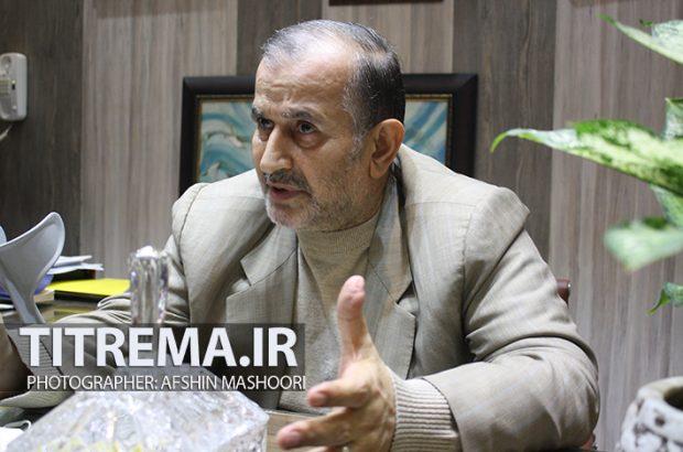 گفتوگو با نادر حسنپور، جانباز ۷۰درصد لنگرودی