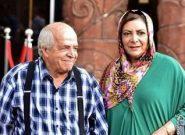 زندگی، هنر و ازدواج محسن قاضی مرادی از زبان مهوش وقاری