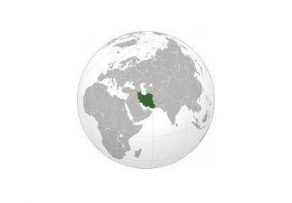 همه عالم تن است و ایران دل