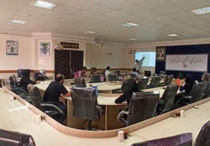 کارگاه بازخوانی اسناد تاریخی در رشت برگزار شد