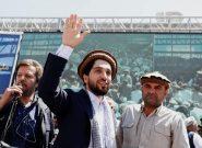 احمد مسعود، شیر پنجشیرِ پس از احمدشاه مسعود