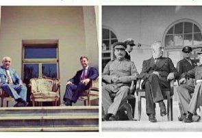 تصویری که سفیر روسیه منتشر کرد