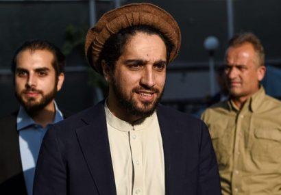 احمد مسعود: نظامی که نمایندهی یک بخش از مردم باشد شکسته خواهد خورد