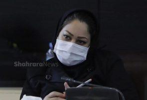 المیرا منشادی، خبرنگار «شهرآرا» درگذشت