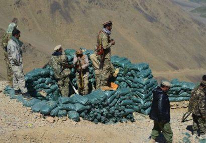 آیا طالبان پنجشیر را تصرف کرده است؟!