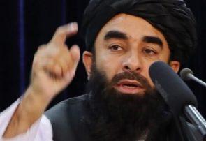 کابینهی دولت جدید افغانستان اعلام شد