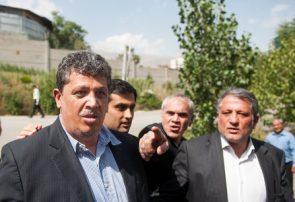 حکم جلب «مهدی هاشمی رفسنجانی» صادر شد