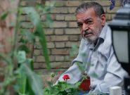 حمید لولایی در سریال طنز خوشنام