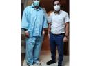 علی دایی در بیمارستان بستری شد