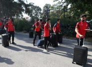 فدراسیون فوتبال عربستان: پرسپولیس اطلاعات پروازش را به موقع ارسال نکرد